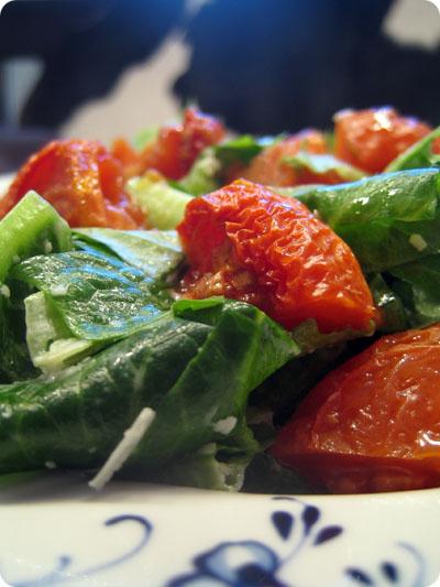 Tomaatti-caesar